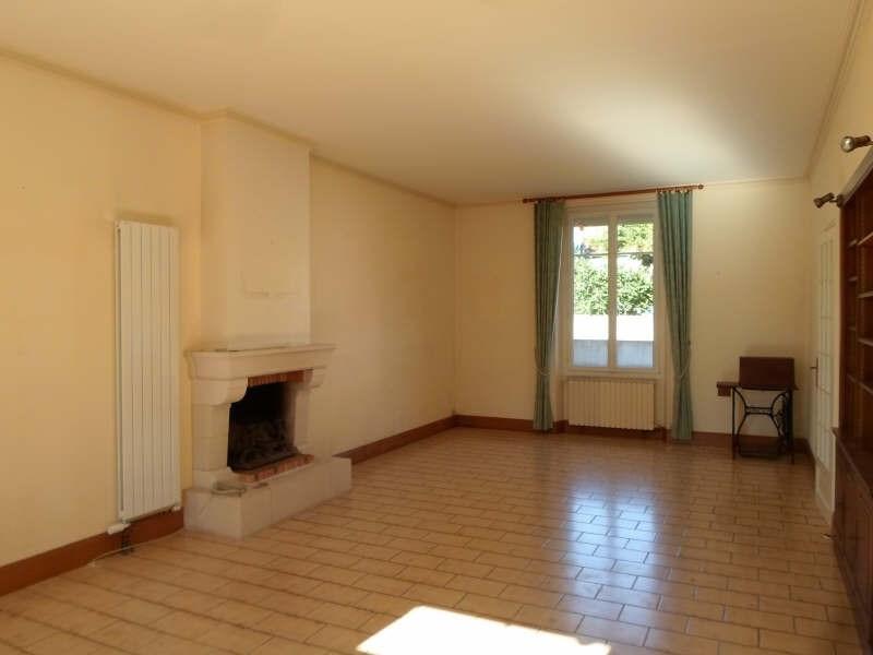 Vente maison / villa Romorantin lanthenay 212000€ - Photo 7
