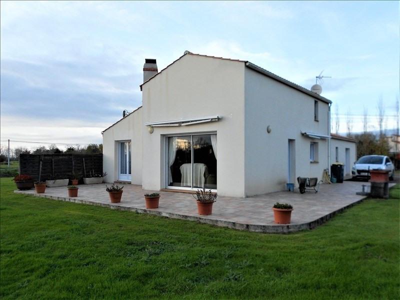 Sale house / villa St jean de monts 315000€ - Picture 2