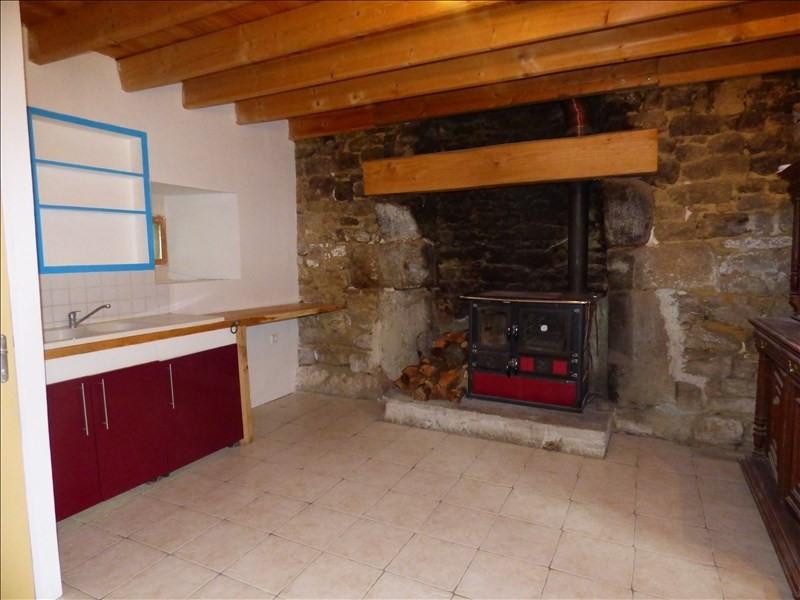 Sale house / villa Tonquedec 86500€ - Picture 2