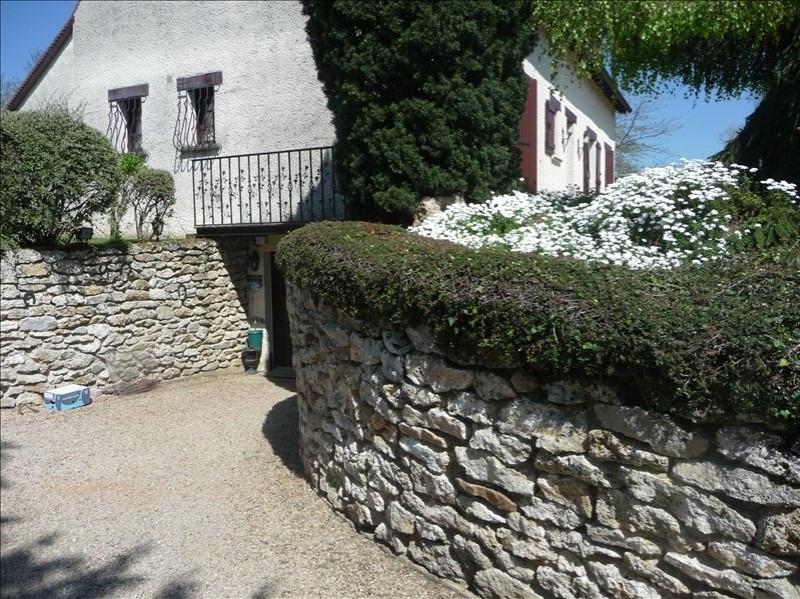 Sale house / villa Boissy le chatel 443000€ - Picture 3