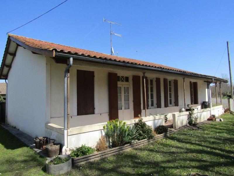 Venta  casa Saumos 211800€ - Fotografía 8