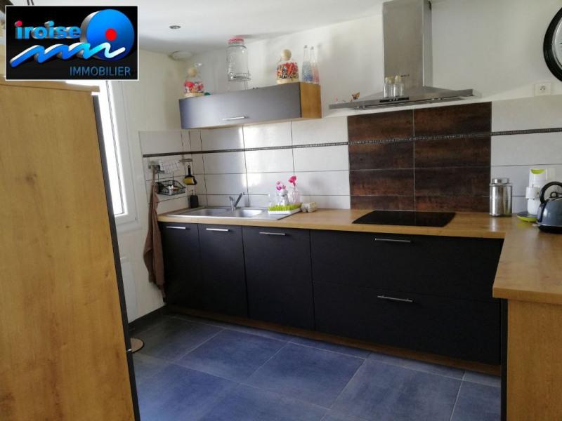 Sale house / villa Brest 260000€ - Picture 3