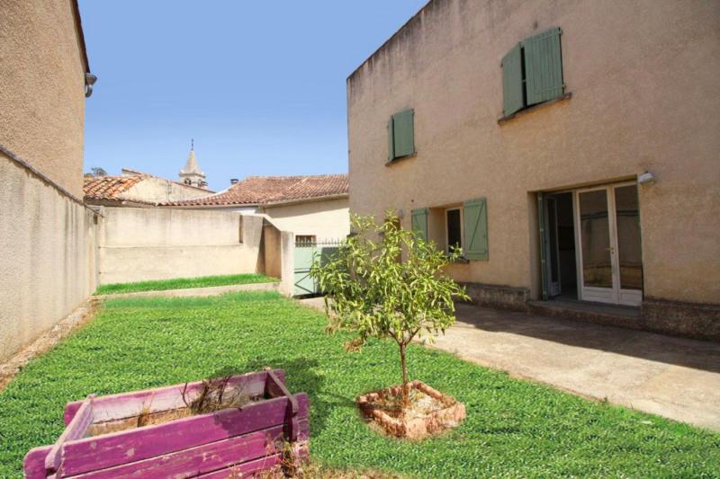 Vente maison / villa Bouillargues 175000€ - Photo 1
