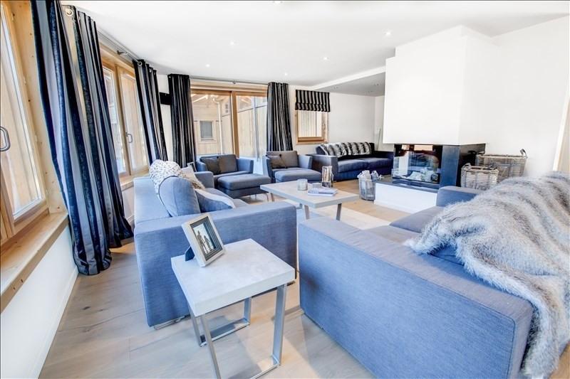 Vente de prestige maison / villa Morzine 1345000€ - Photo 6