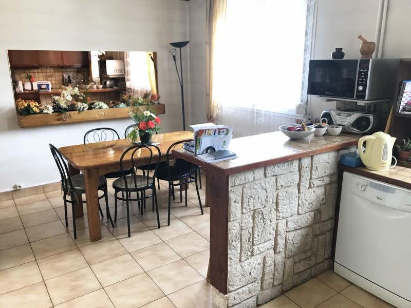 Vente maison / villa Sartrouville 509000€ - Photo 2