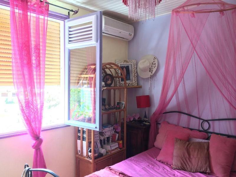 Sale apartment Les trois ilets 147150€ - Picture 2