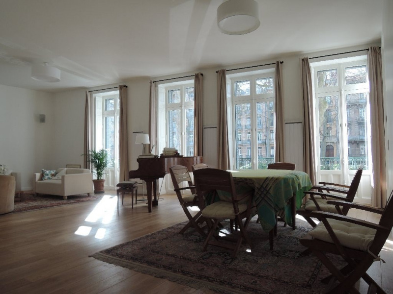 Sale apartment Toulouse 760 000€ - Picture 1