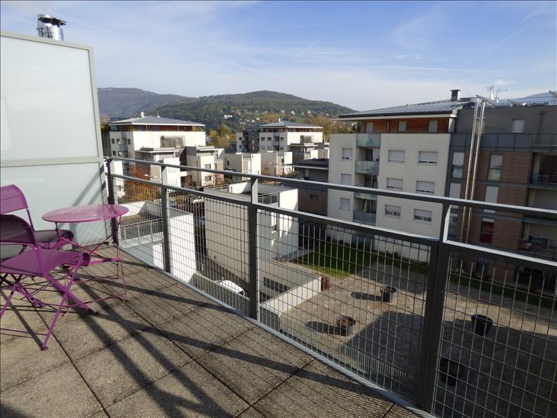 Vendita appartamento Aix les bains 319000€ - Fotografia 6