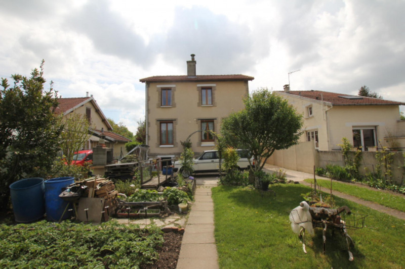 Sale house / villa Châlons-en-champagne 199000€ - Picture 1