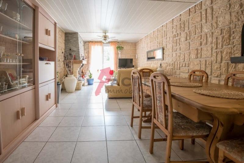 Vente maison / villa Courcouronnes 260000€ - Photo 1