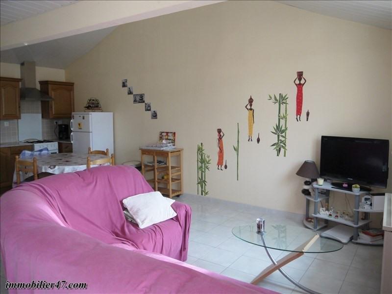 Location appartement Castelmoron sur lot 485€ +CH - Photo 11
