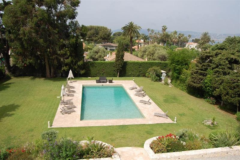Deluxe sale house / villa Cap d'antibes 8 400 000€ - Picture 2