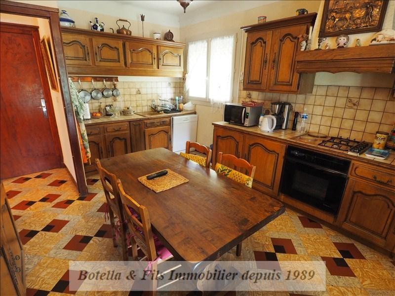 Vendita casa Bagnols sur ceze 290000€ - Fotografia 3