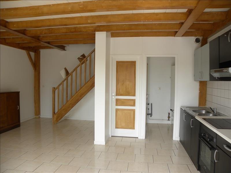 Alquiler  apartamento St palais 450€ CC - Fotografía 1