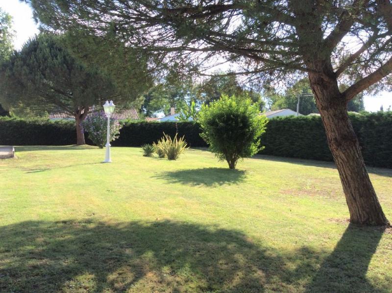 Deluxe sale house / villa Breuillet 593250€ - Picture 13