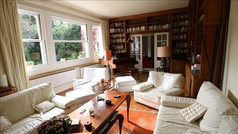 Vente de prestige maison / villa Garches 1515000€ - Photo 5