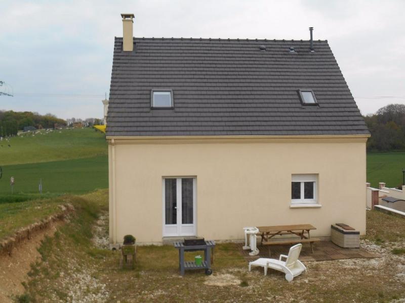 Sale house / villa Abbeville saint lucien 177500€ - Picture 1