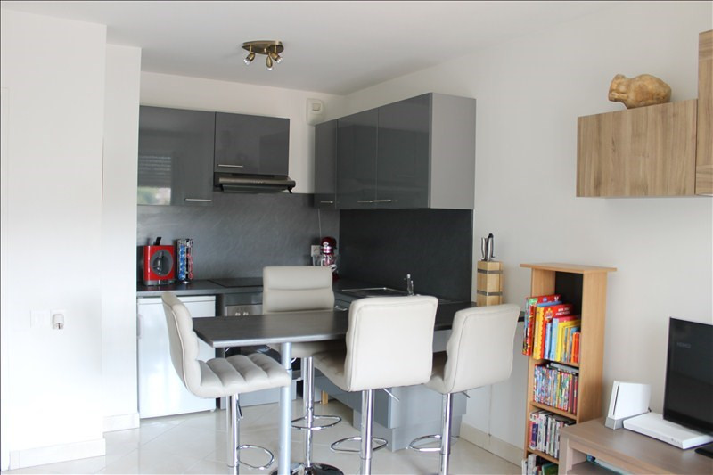 Vente appartement Antibes 209200€ - Photo 2