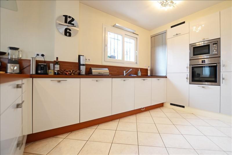 Vente de prestige maison / villa Fillinges 599000€ - Photo 5