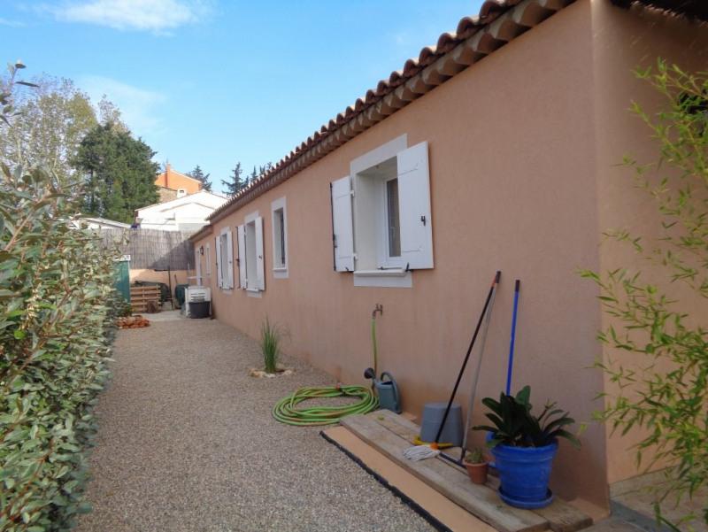 Vente maison / villa Salernes 275000€ - Photo 7