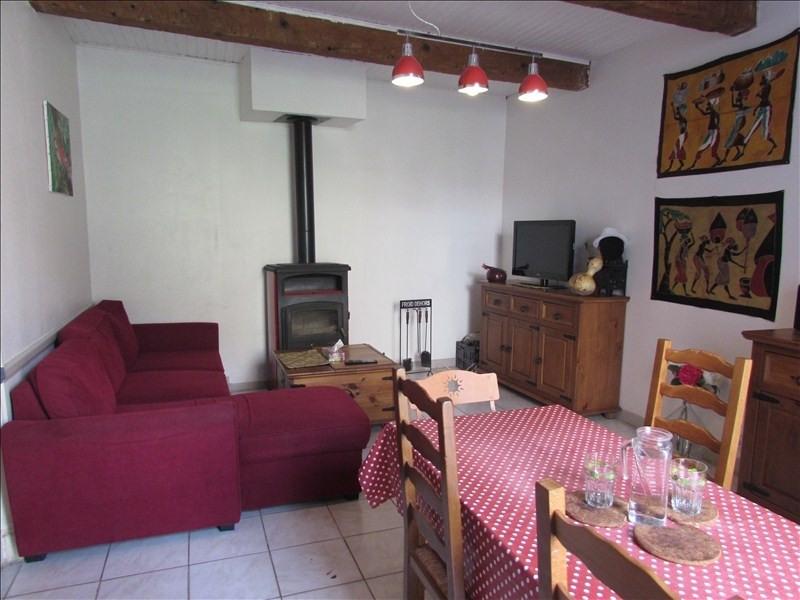 Sale house / villa Beziers 119000€ - Picture 4