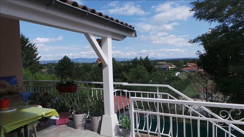 Vente maison / villa Meximieux 369000€ - Photo 4