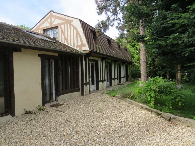 Location maison / villa Maisons laffitte 2300€ CC - Photo 2