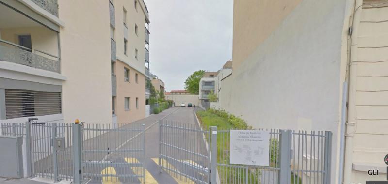 Rental apartment Lyon 3ème 775€ CC - Picture 3