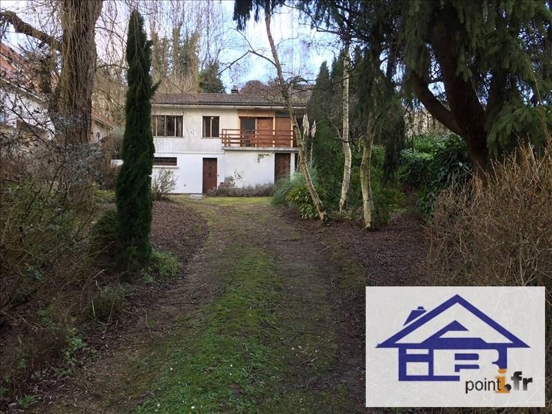 Vente maison / villa Marly le roi 390000€ - Photo 3