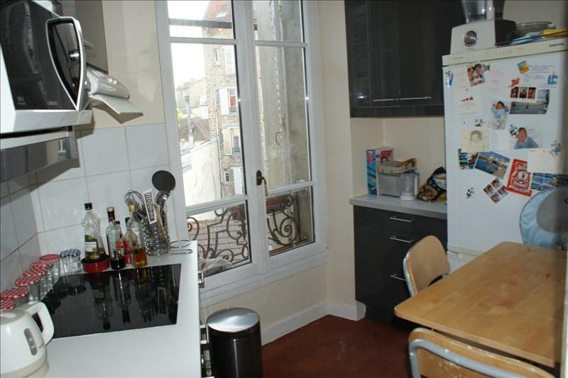 Vente appartement Versailles 367000€ - Photo 3