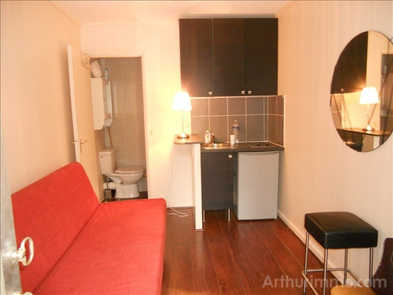 Investment property apartment Fontenay sous bois 110000€ - Picture 2
