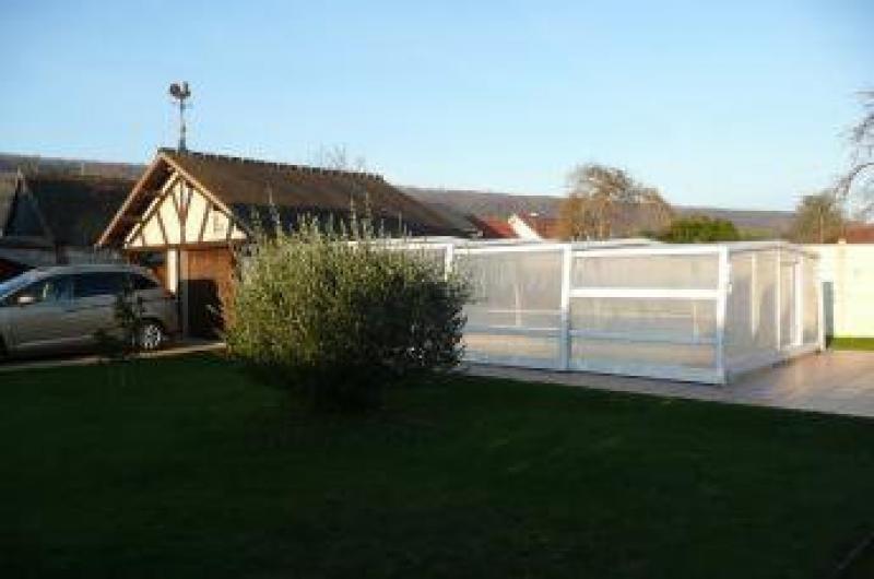 Vente maison / villa Hondouville 395000€ - Photo 3