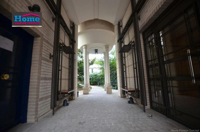 Sale apartment Suresnes 347000€ - Picture 1