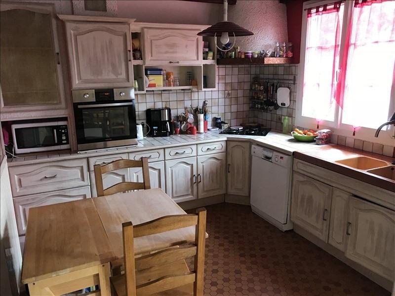 Sale house / villa Choisy au bac 192000€ - Picture 3