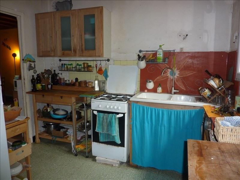 Sale house / villa Villeneuve sur yonne 99500€ - Picture 2