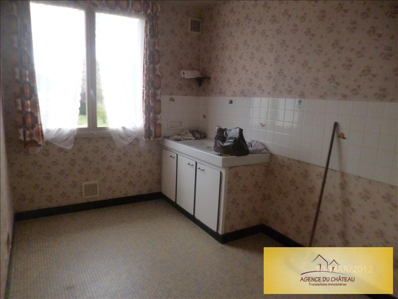 Vente maison / villa Breval 208000€ - Photo 2
