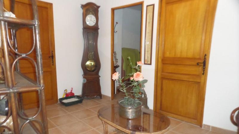 Sale house / villa Le beage 263000€ - Picture 9