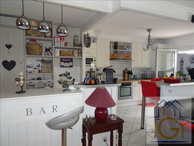 Vente maison / villa La rochelle 493500€ - Photo 3
