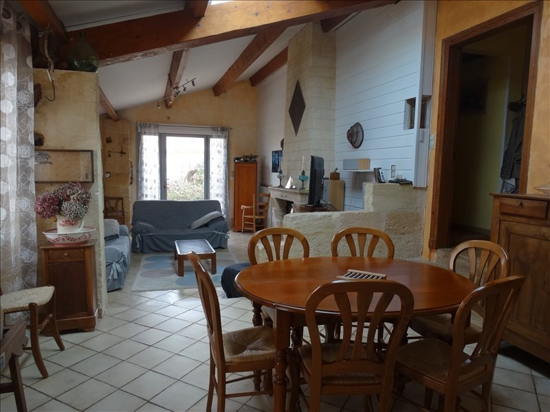 Vente maison / villa Soussans 299 000€ - Photo 2