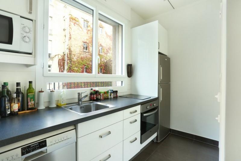 Престижная продажа квартирa Paris 16ème 1190000€ - Фото 6