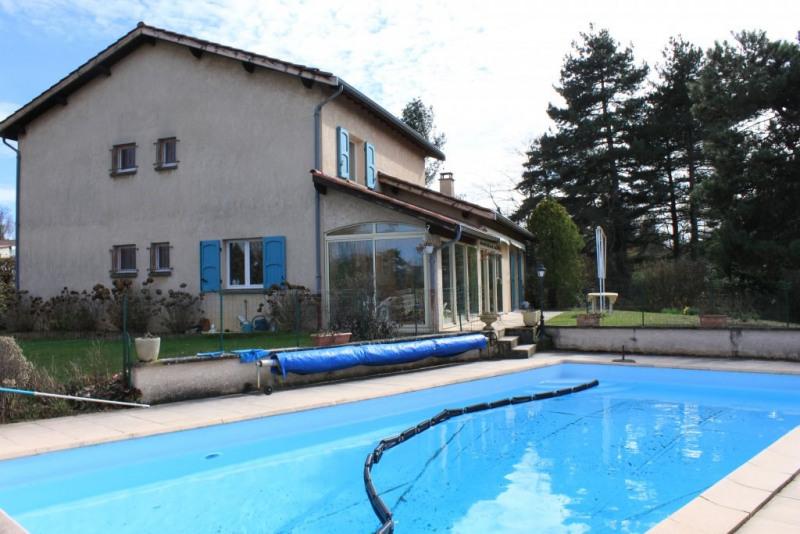 Revenda casa Vienne 448000€ - Fotografia 1