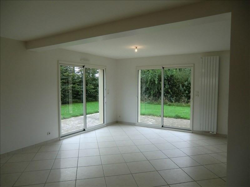 Rental house / villa Honfleur 994€ CC - Picture 3