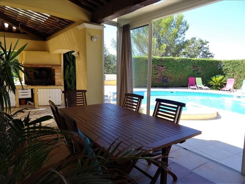 Deluxe sale house / villa Frejus 610000€ - Picture 2