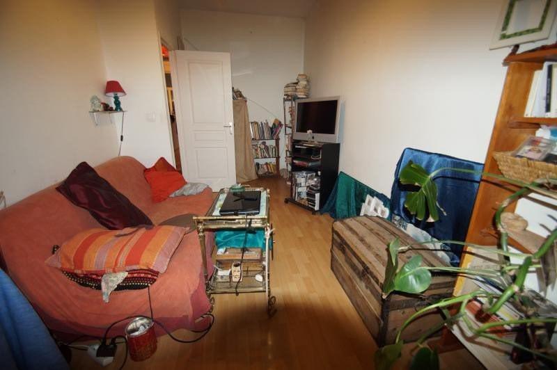 Produit d'investissement appartement St etienne 66800€ - Photo 2