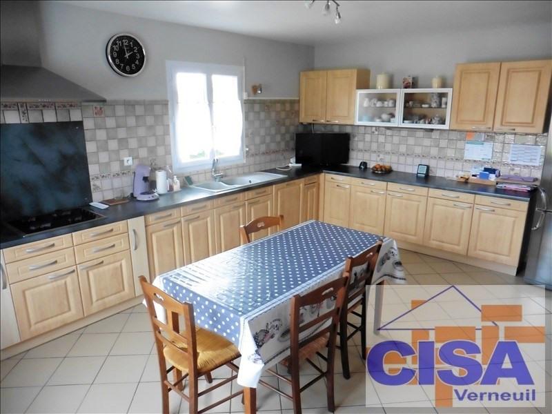 Sale house / villa Cinqueux 325000€ - Picture 2