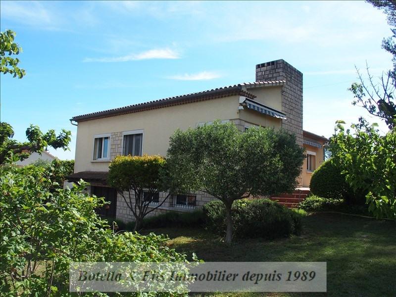 Vente maison / villa Bagnols sur ceze 225000€ - Photo 10