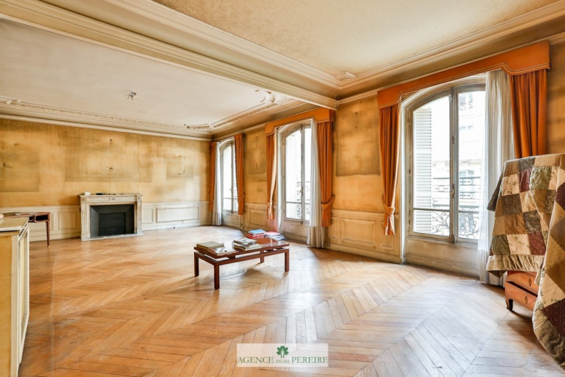 Vente de prestige appartement Paris 8ème 2 155 000€ - Photo 3