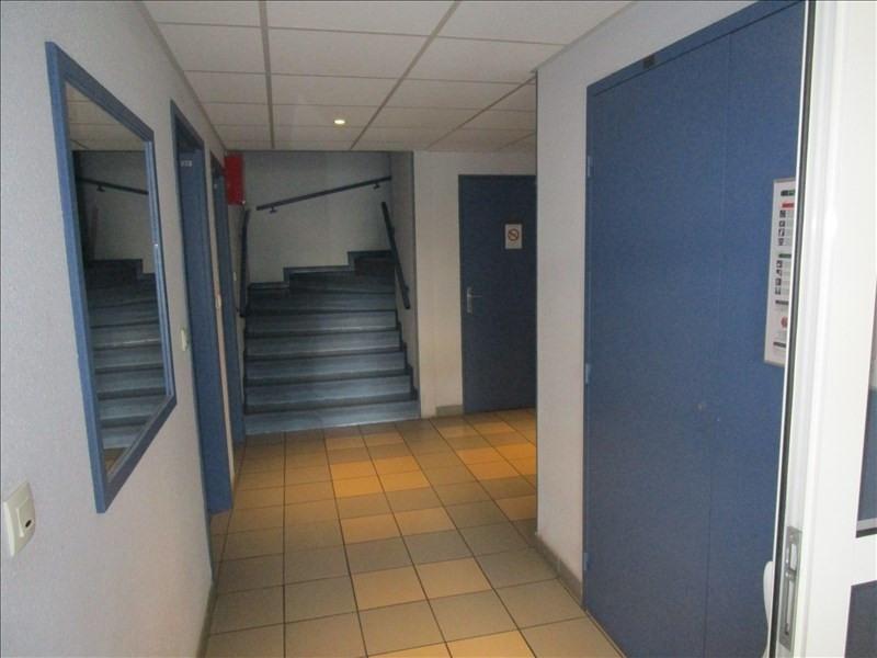 Vente appartement Carcassonne 60000€ - Photo 2