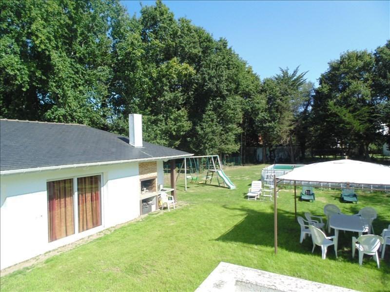 Sale house / villa Pornichet 473200€ - Picture 6