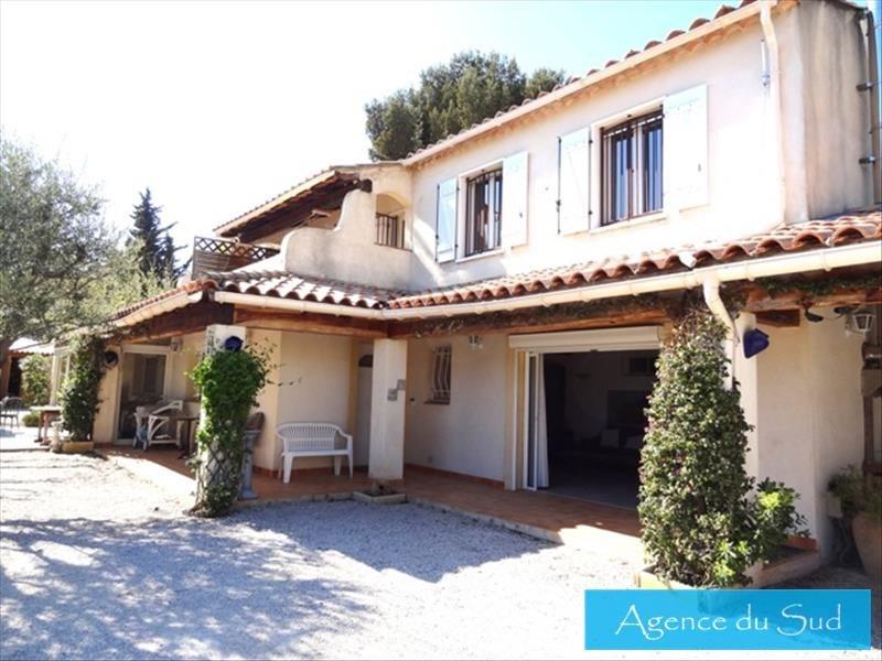 Vente de prestige maison / villa La ciotat 892000€ - Photo 9